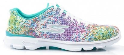 Кросівки  для жінок Skechers 14058 WMLT купити взуття, 2017
