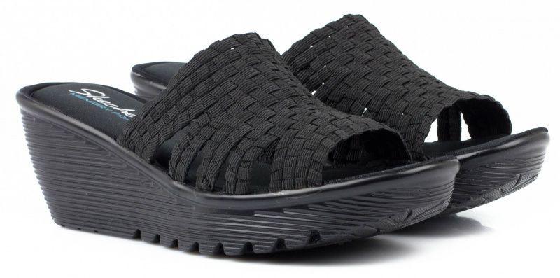 Skechers Босоножки  модель KW3762 размерная сетка обуви, 2017