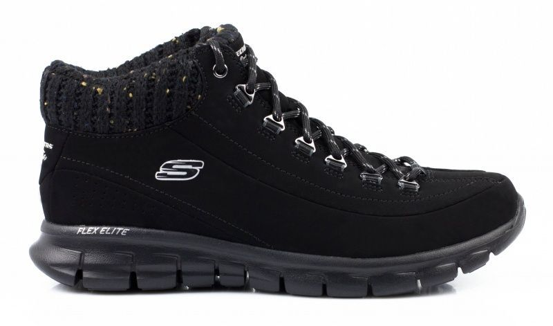 Ботинки женские Skechers KW3805 размерная сетка обуви, 2017