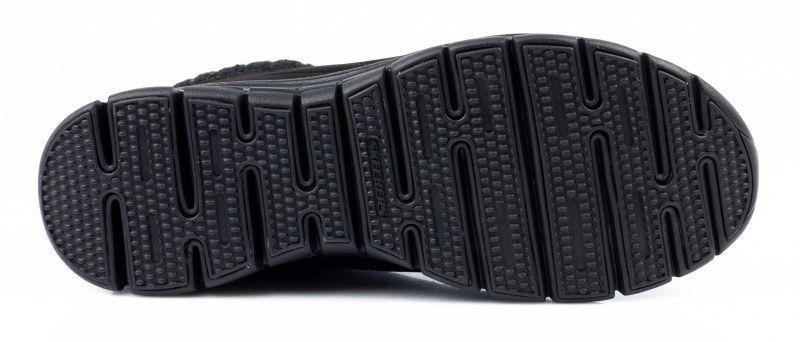 Ботинки женские Skechers KW3805 купить обувь, 2017