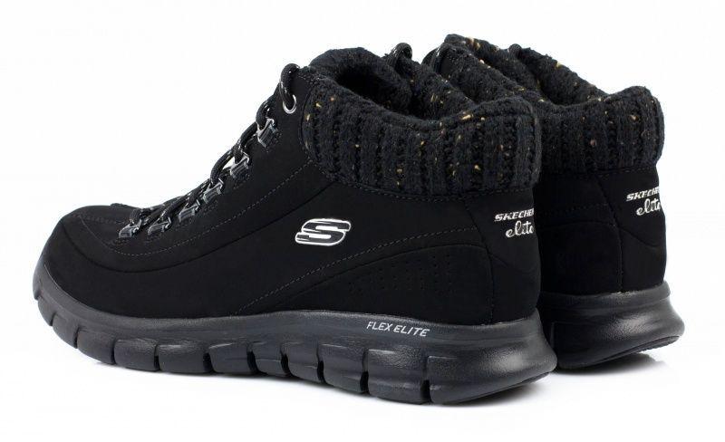 Ботинки женские Skechers KW3805 стоимость, 2017