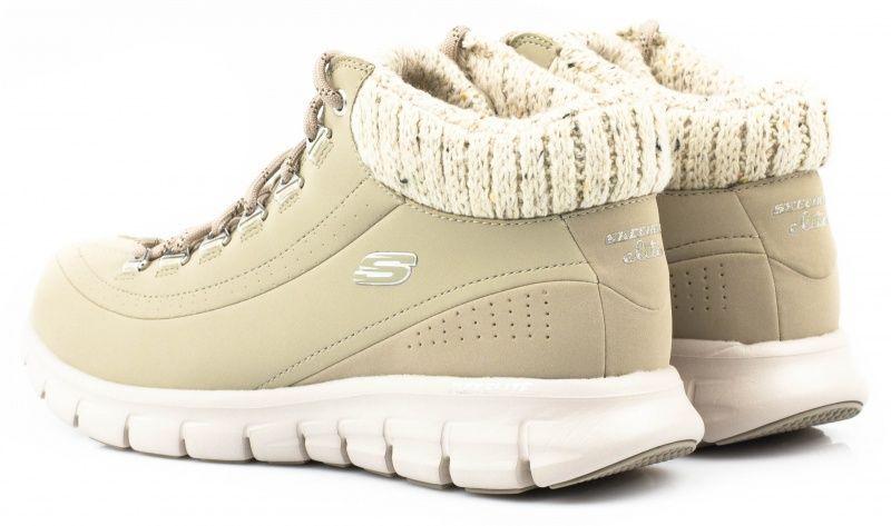Ботинки женские Skechers KW3806 купить обувь, 2017