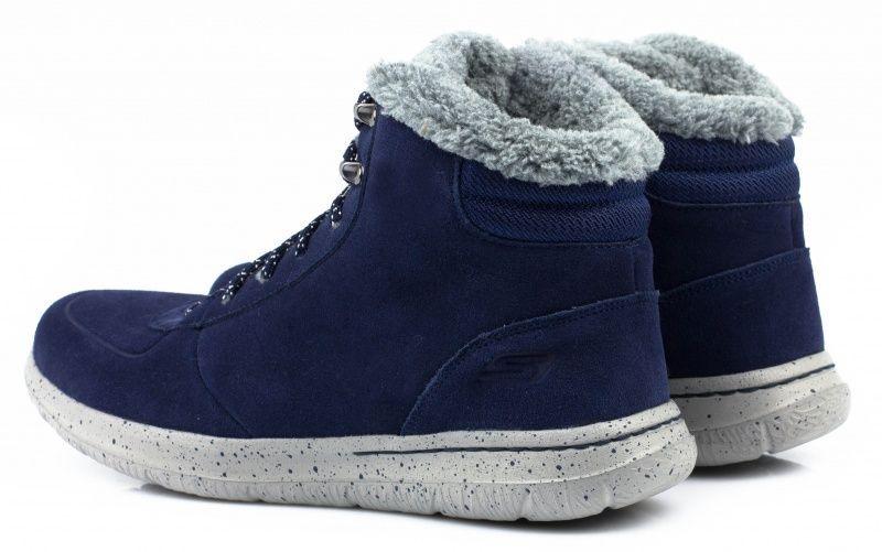 Ботинки женские Skechers KW3816 купить обувь, 2017