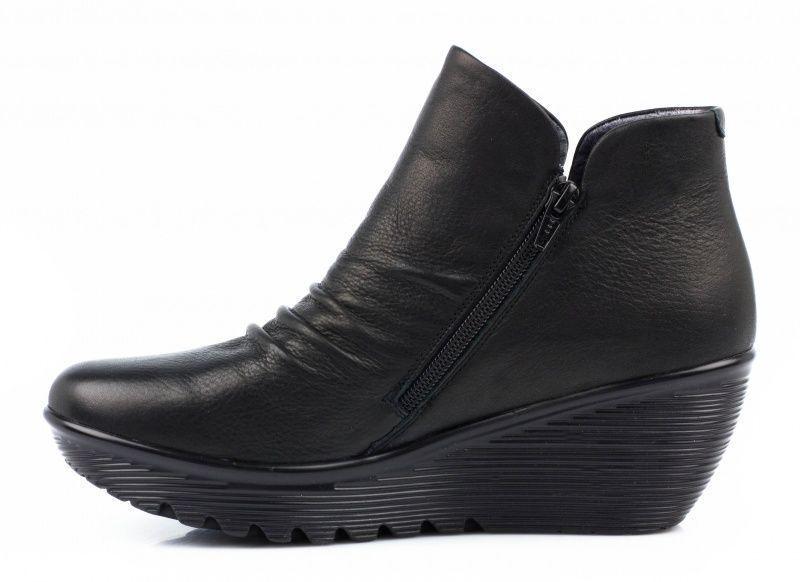 Ботинки женские Skechers KW3830 , 2017