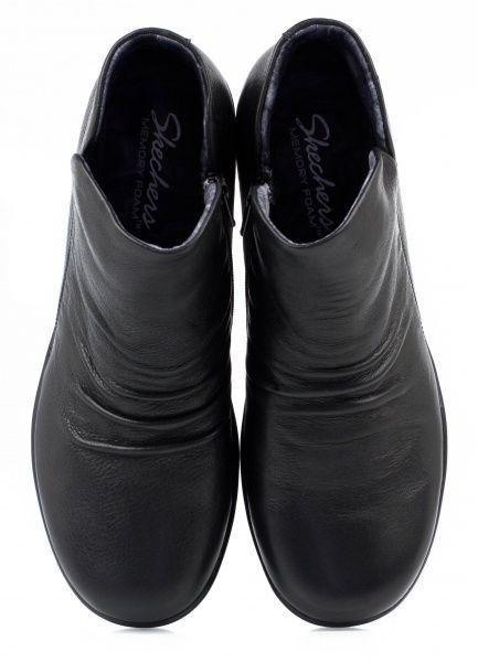 Ботинки женские Skechers KW3830 цена, 2017