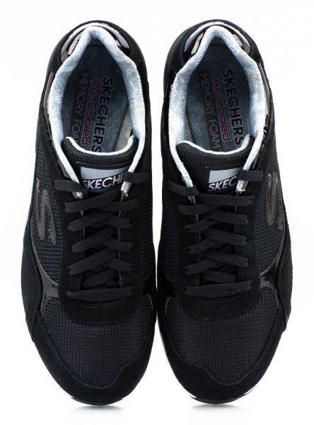 Кроссовки женские Skechers KW3835 брендовая обувь, 2017