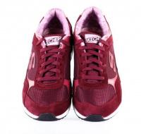 Кроссовки для женщин Skechers 611 BURG Заказать, 2017