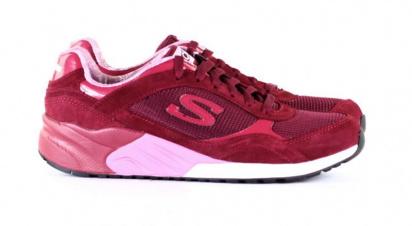 Кроссовки для женщин Skechers 611 BURG размеры обуви, 2017