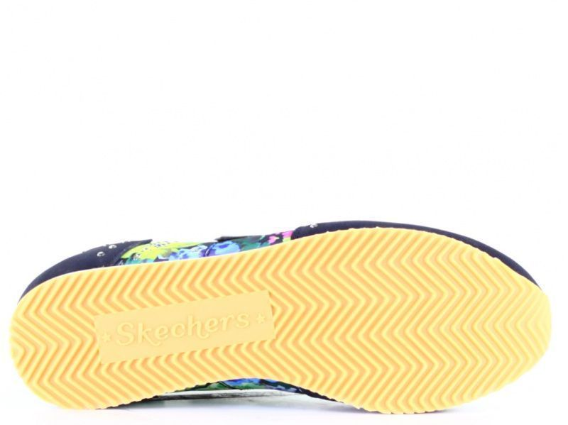 Кроссовки для женщин Skechers KW3838 , 2017