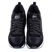 Кроссовки для женщин Skechers 122 BBK купить обувь, 2017