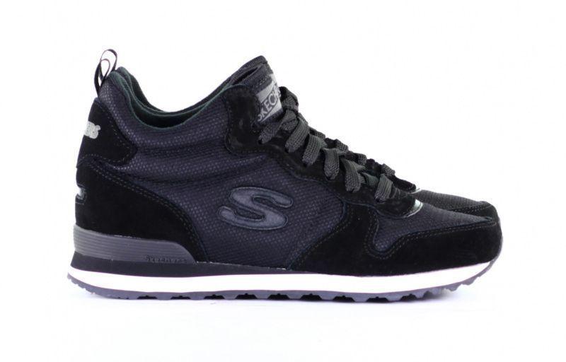 Кроссовки для женщин Skechers 122 BBK брендовая обувь, 2017