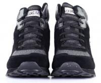 Ботинки для женщин Skechers 681 BLK стоимость, 2017