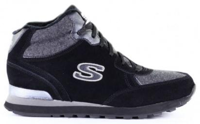 Ботинки для женщин Skechers 681 BLK размеры обуви, 2017
