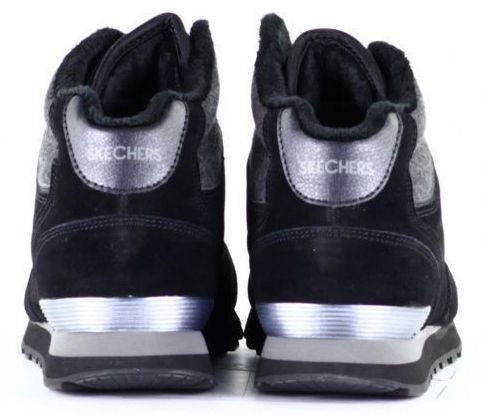 Ботинки для женщин Skechers KW3859 стоимость, 2017