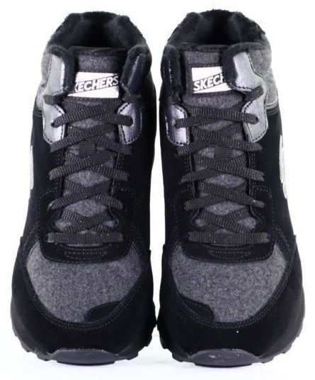 Ботинки для женщин Skechers KW3859 модная обувь, 2017