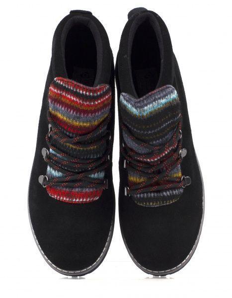 Ботинки для женщин Skechers KW3860 брендовая обувь, 2017