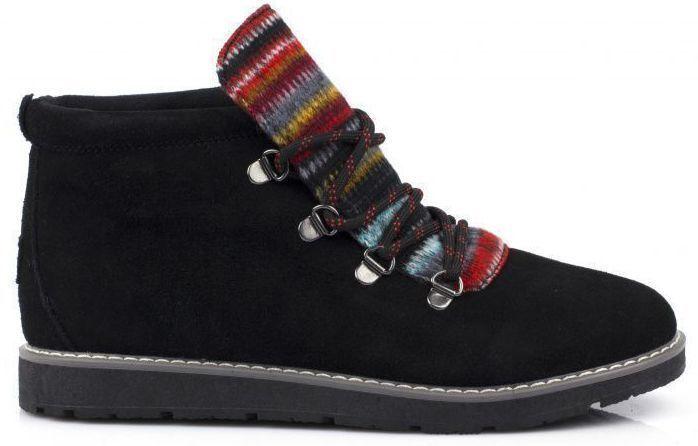 cf68d6e73834 Ботинки женские Skechers модель KW3860 - купить по лучшей цене в ...
