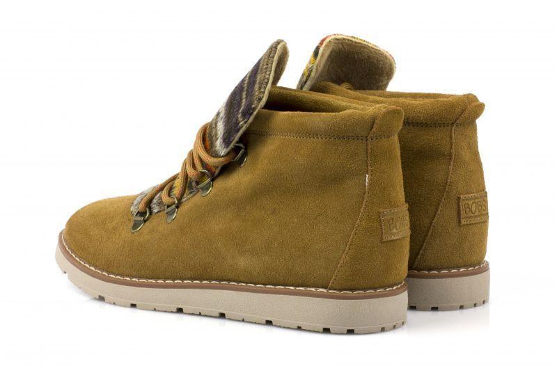 Skechers Ботинки  модель KW3861 купить обувь, 2017