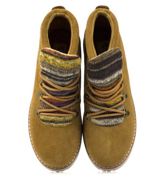 Skechers Ботинки  модель KW3861 стоимость, 2017