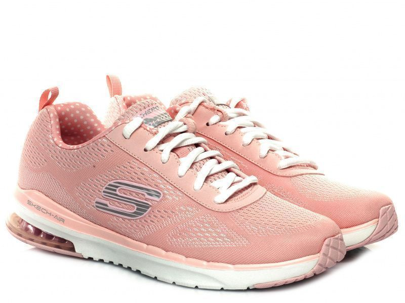 Кроссовки для женщин Skechers KW3873 стоимость, 2017