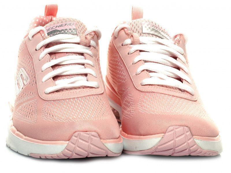 Кроссовки для женщин Skechers KW3873 модная обувь, 2017
