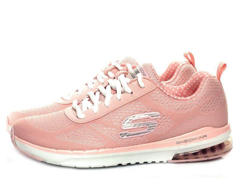 Кроссовки для женщин Skechers KW3873 , 2017