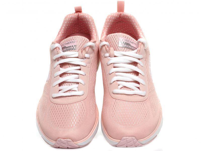 Кроссовки для женщин Skechers KW3873 размеры обуви, 2017