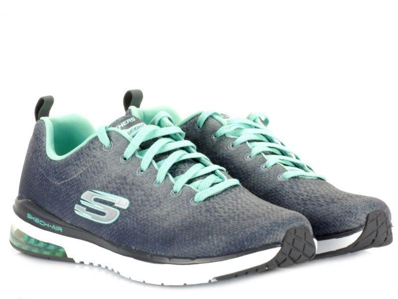 Кроссовки для женщин Skechers KW3874 стоимость, 2017