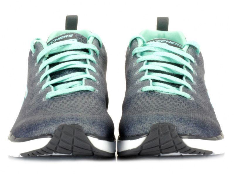 Кроссовки для женщин Skechers KW3874 модная обувь, 2017