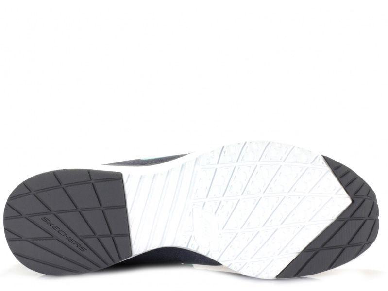 Кроссовки для женщин Skechers KW3874 брендовая обувь, 2017