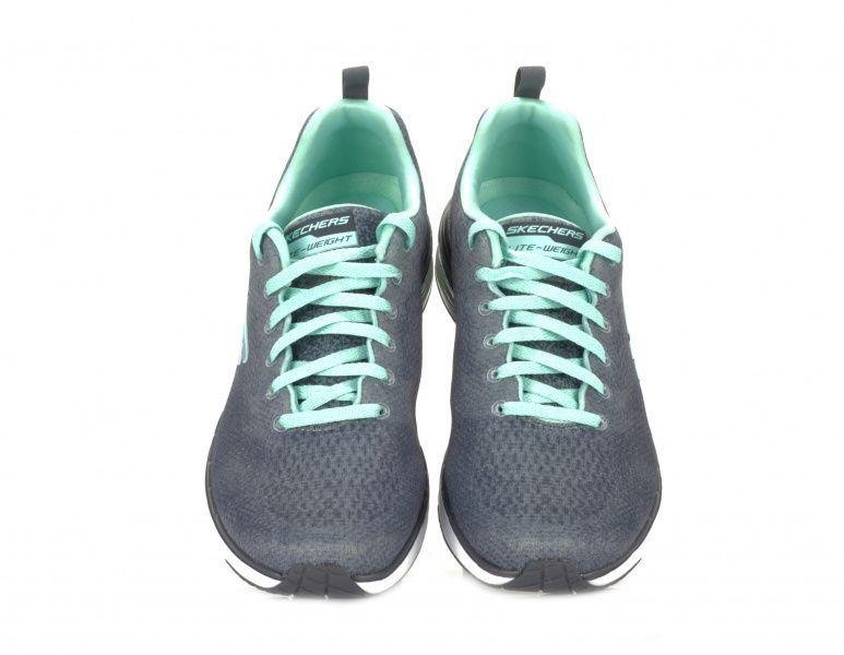 Кроссовки для женщин Skechers KW3874 размеры обуви, 2017