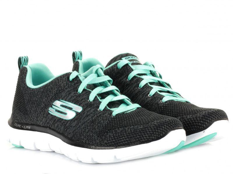 Кроссовки для женщин Skechers KW3876 стоимость, 2017