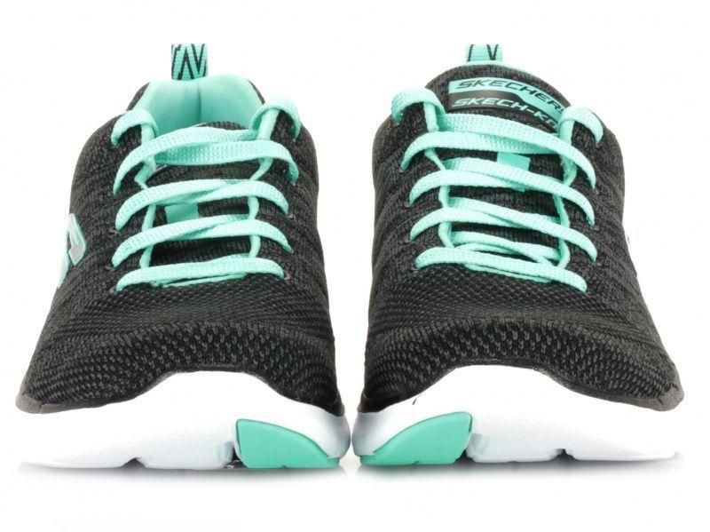 Кроссовки для женщин Skechers KW3876 модная обувь, 2017