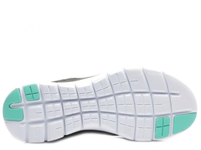 Кроссовки для женщин Skechers KW3876 брендовая обувь, 2017