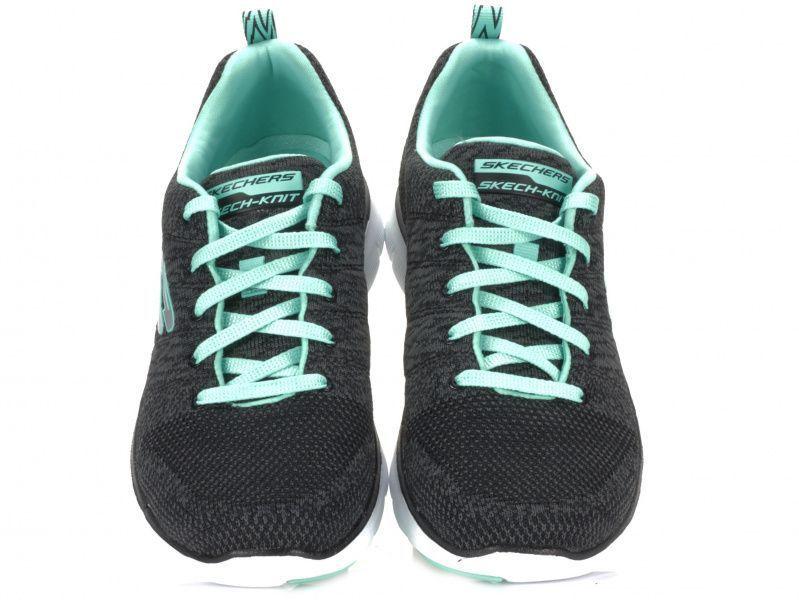 Кроссовки для женщин Skechers KW3876 размеры обуви, 2017