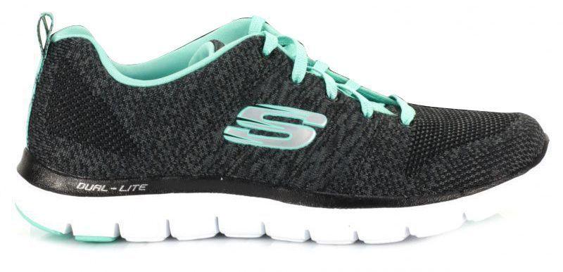 Кроссовки для женщин Skechers KW3876 продажа, 2017