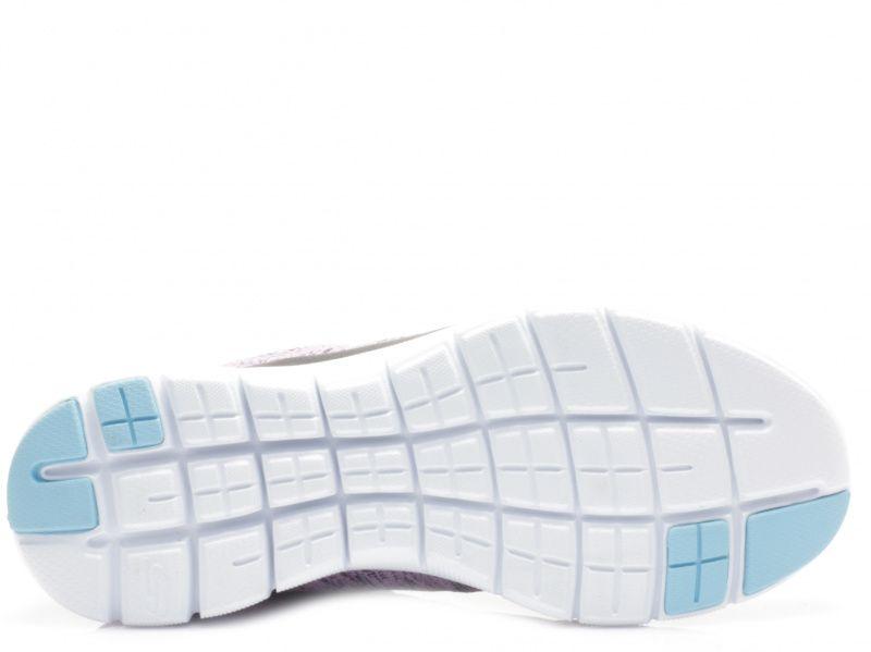 Кроссовки для женщин Skechers 12756 LAV купить обувь, 2017