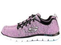 Кроссовки для женщин Skechers KW3877 модная обувь, 2017