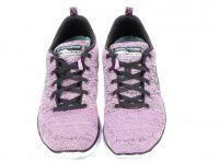 Кроссовки для женщин Skechers KW3877 брендовая обувь, 2017