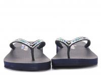 Вьетнамки для женщин Skechers 38627 NVY брендовая обувь, 2017