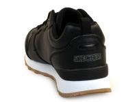 Кроссовки для женщин Skechers 113 BLK модная обувь, 2017