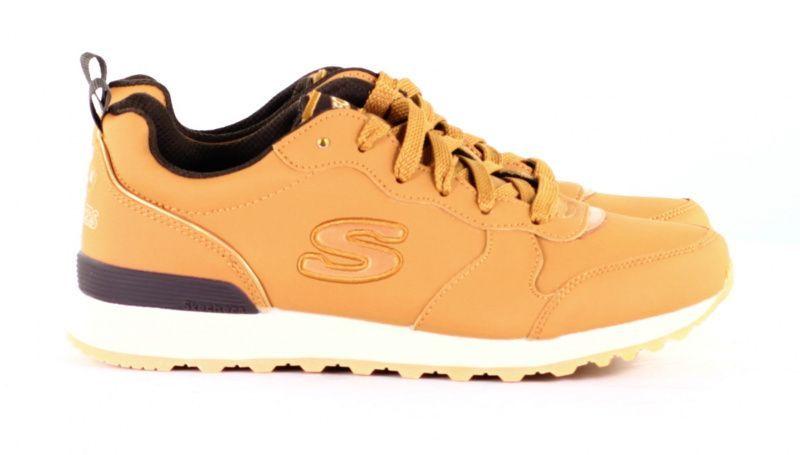 Кроссовки для женщин Skechers 113 WTN брендовая обувь, 2017