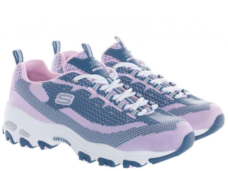Кроссовки для женщин Skechers KW3893 стоимость, 2017