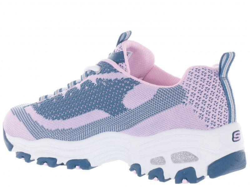 Кроссовки для женщин Skechers KW3893 модная обувь, 2017