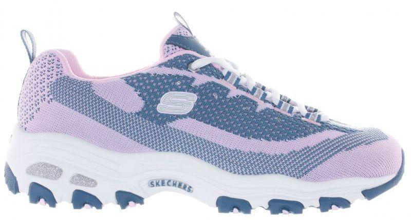 Кроссовки для женщин Skechers KW3893 продажа, 2017