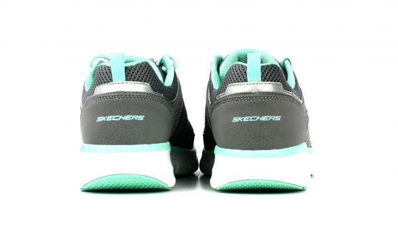 Кроссовки для женщин Skechers KW3894 , 2017