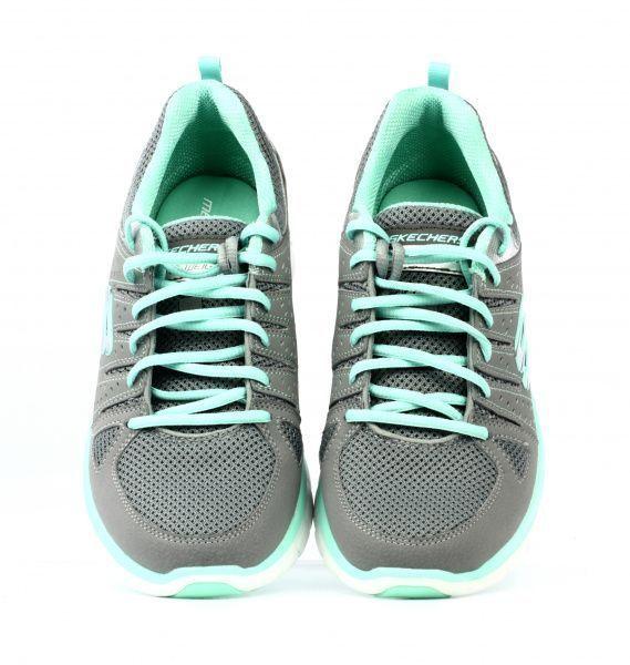 Кроссовки для женщин Skechers KW3894 размеры обуви, 2017
