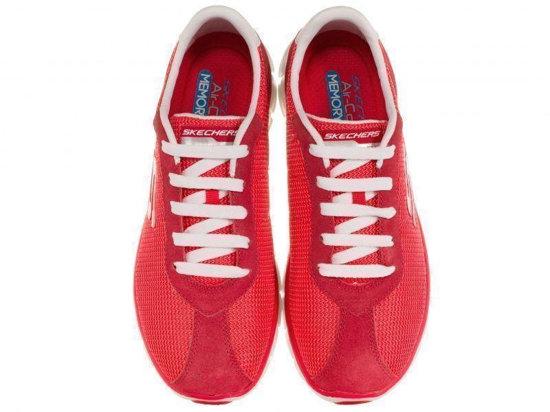 Кроссовки для женщин Skechers KW3897 , 2017