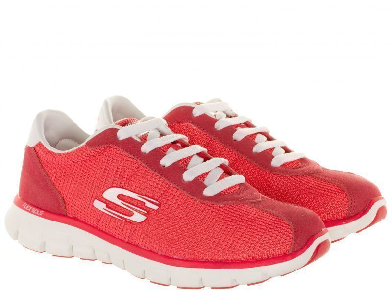 Кроссовки для женщин Skechers KW3897 продажа, 2017