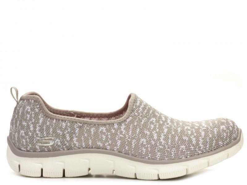 Слипоны для женщин Skechers 12413 TPE модная обувь, 2017